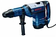 Rotary Hammer With Sds-max Bosch Gbh 8-45 Dv Professional Tool @ca