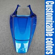 Fit For Suzuki Sv650s Sv1000s 2003-2011 Rear Tail Section Seat Cowl Fairing Part