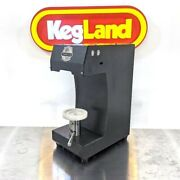 Cannular Pro Semi-auto Bench Top Can Seamer - Power Supply Sold Separate - Beer