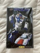 New Fans Toys Ft-31c Spoiler Mp Masterpiece Breakdown G1 Misb Usa Seller
