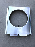 Stainless Steel Slide Out Propane Tank Tray For Fire Pit, Island And Gas Grill