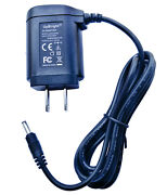 Ac/dc Adapter For Wahl 9916-4301 Cordless Rechargeable Facial Hair Trimmer 9916d