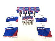 16 Acdelco 12645725+hl124 Valve Lifters Afm Dod + 4 12571596+12571608 Guides