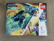 Lego 70424 Hidden Side Ghost Train Express Augmented Reality New In Sealed Box