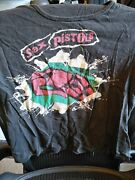 Sex Pistols - Vintage Punk Rock Shirt Is Highly Collectible