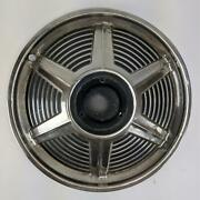 Ford Mustang Classic 14 Hubcaps 1965 - 1966 Vintage Hub Caps Wheel Cover 1 Pc