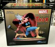 Diamond Select Toys Marvel Premiere Collection Thor Statue Nib New 3000 Limit