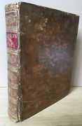 Antique Gilt Leather Gifford's Hist Of The War With Map Hardcover Books 1840 6
