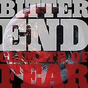 New Music Bitter End Climate Of Fear Cd