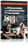 The Jfk Assassination And The Uncensored Story Of The Two Oswalds - Very Good