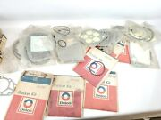 Nos Large Acdelco A/c Parts 70and039s-90and039s Ac Compressor Gasket Kits