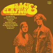 Kacy And Clayton – The Siren's Song 150g Vinyl Lp New/sealed Includes Download