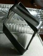 Vintage Diamond Shaped Metal Pastry Biscuit Or Cookie Cutter