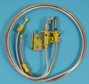 Water Heater Pilot Assembly Includes Pilot Thermocouple And Tubing Natural Gas Ng