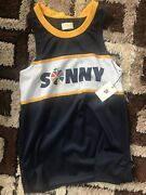 Aime Leon Dore Sonny Basketball Jersey Size Small With Tags Hard To Find Archive