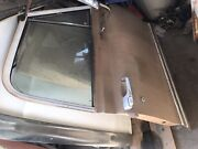 67-72 1969 1970 Chevy Gmc Truck Doors Original Paint Left And Right