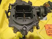 1957 Only C1 Corvette Wcfb 4bbl Carburator--283/220hp---6-1271/0-108--ncrs