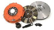 Centerforce Kdf379176 Dual Friction Clutch Pressure Plate And Disc Set
