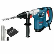 Bosch 900w 4kg Professional Corded Rotary Hammer Drill And Accer - Germany Brand