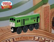 Thomas And Friends Wooden Railway Boco 1996 Extremely Rare Hard To Find Nib
