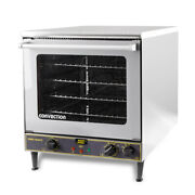 Equipex Fc-60g/1 Electric Convection Oven