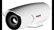 New Ganz Znt1-het14g20a Thermal Ip Camera W/mil Grade Drs 320x240 Core 5300