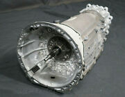 A2512707801 Mercedes W166 Ml Gle 450 Sport Amg 4matic Automatic Gearbox D722904