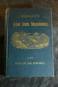 1892 First Berdans United States Sharpshooters In Army Of Potomac