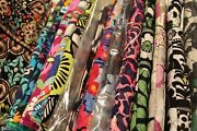 Nwt Vera Bradley Straighten Up And Curl/ Curling And Flat Iron Cover Many Patterns