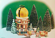 Dept 56 Dickensand039 The Old Royal Observatory 58451 Gold