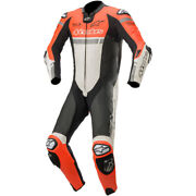 Alpinestars Missile Ignition 1-piece Suit Red / White / Black Choose Size