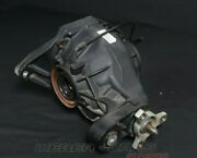 A1663500414 Mercedes X166 Gl S 500 63 Amg Rear Axle Gearbox Differential 347