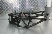 2006 Mv Agusta F4 1000s Frame Chassis Salvage Tittle 11364 Miles Run Video