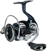Daiwa 19 Certate Lt4000-cxh Light And Tough Magsealed Spinning Reel New In Box