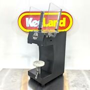 Cannular Pro Semi-auto Bench Top Electric Can Canner Seamer Beer Canning