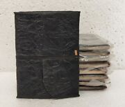 Leather Journal Handmade Vintage Design Diary Blank Notebook Notebook Lot Of 9