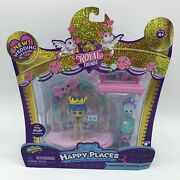Shopkins Happy Places Royal Trends Charming Wedding Arch Will Hugh