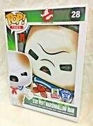 Funko Ghostbusters Stay Puft 2015 Sdcc Mens T-shirt Xxl 2xl Exclusive 500 Pcs