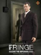 Did Fringe Tv-w Imagine The Impossibilities Walter Bishop 1/6 Action Figure