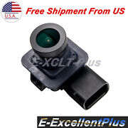 2011-2015 Fit Ford Edge Lincoln Mkx Rear Parking Safety Camera New Bt4z-19g490-b