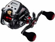 Daiwa 20 Seaborg 200j-dh Right Handed Saltwater Fishing Electric Reel New In Box