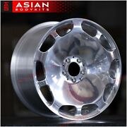 Fit Mercedes Benz W222 C217 S Class 20 Inch Forged Wheels Rims Maybach