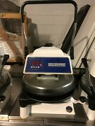 Dough Pro Dp1100 - In Great Condition - 120 Volts 18 Electric Manual Press