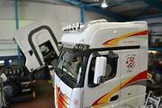 Roof Light Bar B + Spots + Beacon + Horns For Mercedes Actros Mp5 19+ Gigaspace