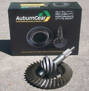 Ford 9 Inch Mustang Falcon Rearend 3.89 Ring And Pinion Auburn 3.90 Gear Set