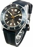 Seiko Prospex 1st Divers Sbdc105 Mechanical Automatic Menand039s Watch New In Box