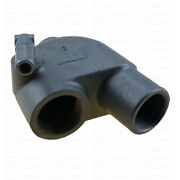 Yanmar Marine Diesel Exhaust Elbow For 2gm 3gm 3hm Replaces 104214-13521 13531
