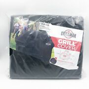 72 Bbq Grill Cover Xlarge For Weber Genesis Ii 6 Burner Gas Grills Protector