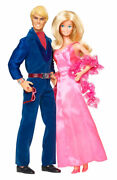 Barbie And Ken Superstar 1976 Never Removed From Box