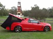 Ute Tent Hsv Utility Maloo R8 Lsa Gxp Holden Special Vehicles